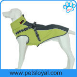 New Design Pet Product Supply Pet Dog Clothes with Collar