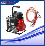 Hydraulic Motor Pump with High Mobility and Small Noise (BE-MP-2-63/ 0.66)