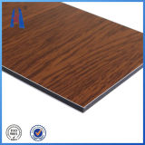 Wooden Panel Wall Covering Interior Building Material
