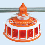 Poultry Equipment Pan Feeder for Breeders