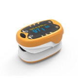Mslxy11-21 Child/Adult Used Handheld/ Fingertip Pulse Oximeter Price