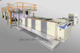Jrx-A4-4 (pocket) Cut Size Paper Sheeting and Wrapping Machine