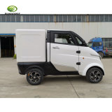 2020 New Arrival Wheel EEC Approval Cargo Electric Vehicle for Logistic