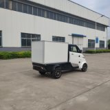 EEC Ce Certificate Approved Electric City Freight Transports