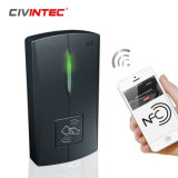 Waterproof RFID NFC Multi-Smart Card Reader with Keypad