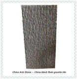 Chinese Grey or Black Granite for Wall and Floor Tile
