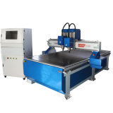 2 Spindles 1325 2030 Wood Machine CNC Router Cutting Carving Wood Door
