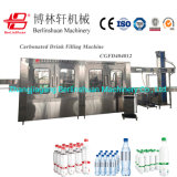 (8000-10000BPH) Full Automatic Bottle Carbonated Drink/Beverage/Juice/Carbonated Drink/Soda/Soft/Mineral/Pure Water Filling Bottling Machine