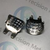 OEM Good Price Custom Supplier Laser Cutting Fabrication Sheet Metal Stamping