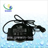 Waterproof Toroidal Transformer with Low Temperature Rising for Outdoor Lighting