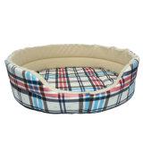 Manufacturer OEM Pet Dog Supply Handmade Dog Bed