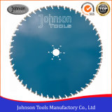 800mm Wall Diamond Cutting Saw Blade for Reinforced Concrete Cutting