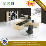 Mobile Drawers Attached Conference Room Tender Office Desk (HX-G0400)