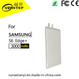 High Quality Mobile Phone Battery of Materials, for Samsung S6edge, 434599, 3000mAh, Custom Polymer