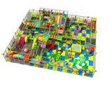 Manufacturers Wholesale Cheap Kids Indoor Playground New Design