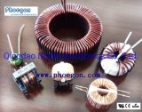 R Core Ring Type Electrical Power Transformer Choke Inductor