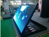 2 Sided 4foot by 8foot Outdoor Full Color LED Sign P5 P6 P8 P10 Advertising Video Display Screen Panel