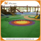 40 Colors EPDM Rubber Wetpour EPDM Granules for Children Playground Flooring