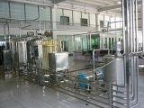 Jm China Wholesale Milk Tea Beverage Making Machine with Plastic Bottle Pack