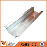 Galvanized Light Steel Keel Suspended Furring Channel Ceiling System