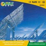 Outdoor Solar Street Light Integrated All in One 12V Motion Sensor 60W Smart Lithium Battery Solar LED