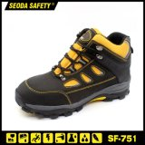 Fashionable Sports Outdoor Safety Shoes with Composite Toe