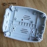 Custom ABS+PC Plastic Frame for Application Electric Parts