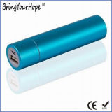 Mini Cylinder Power Bank 2600mAh (XH-PB-077)