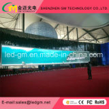 small pitch HD led display