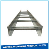 FRP Stainless Galvanized Steel and Aluminum Alloy Ladder Cable Tray