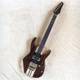 Handmade Classical Cheap Solid Maple Electric Guitar