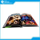 Quality Awesome Hardcover Book Printing Service