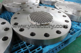 Used for Pressure Vessel CNC Machining Clad Carbon Steel Tube Plate