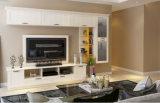 Modern Design (V2-T001) TV Cabinet for Living Room Furniture
