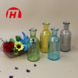 Flower Glass Vase Crystal Glass Flower Vases for Wedding Table Centerpieces