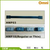 Ao2 Wire Power Office Parts for Us Office Furnture (HMP10)