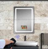 Yashi LED TV Mirror Bluetooth WiFi Smart Hotel Bathroom Mirror