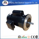 AC Single Phase 0.5HP Electric Motor