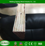 High Quality Guarantee Finger Joint Core Formwork Panel with Film Faced for Construction