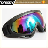 Muliticolor Airsoft X400 Tactical Wind Dust Motorcycle Glasses Safety Glasses