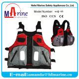 Fashion Style Short Kayak Security Vest