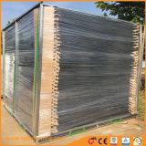 Powder Coated Aluminum Black Flat Top Panel