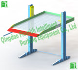 Double Parking Car Lift Equipment Suppliers