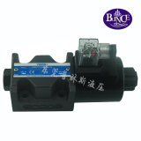 Yuken DSG 03 Solenoid Operated High Pressure Directional Control Valves