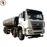 China Sinotruk HOWO Cleaning Sewage Suction Tanker Truck