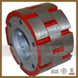 Sp6 Diamond Calibrating Wheels for Granite Slab Grinding