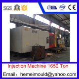 50-1680 Ton Plastic Injection Moulding Servise