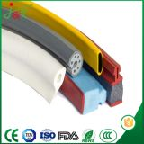 Better Price Silicone Rubber Extrusion Profile for Auto