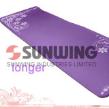 Best Selling Round Anti Slip PVC Yoga Mat