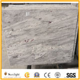 Cheap Hot Sale River White Granite Tiles for Wall and Floor Decoration